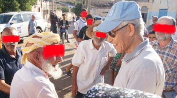 ماذا لو قدم لحسن الداودي استقالته من مجلس جهة بني ملال خنيفرة ، هل تكون نهاية المشاريع الكبرى!!
