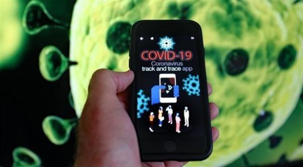 تطبيق يتيح لمستخدمي الهواتف الذكية المساعدة على مكافحة كورونا