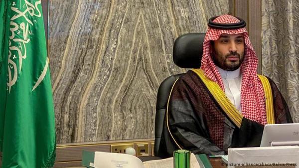 """الإعلام الأمريكي يفضح """"بن سلمان"""" وينشر وثائق تؤكد استدعاء ولي العهد السعودي للمحاكمة"""