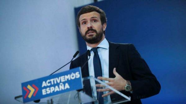 """الحزب الشعبي الإسباني يصطف إلى جانب المغرب ويهاجم حكومة بلاده بسبب استقبالها للمجرم """"إبراهيم غالي"""""""