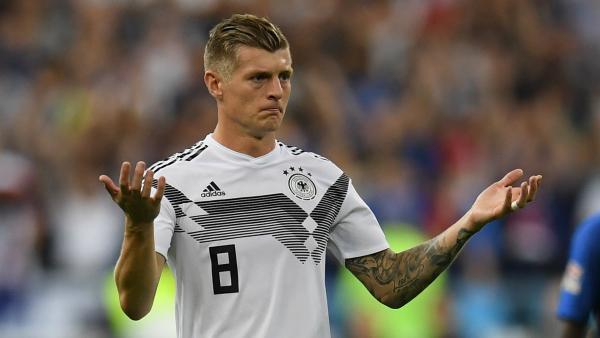 مونديال قطر.. هل ألمانيا من بين المنتخبات المرشحة للقب؟