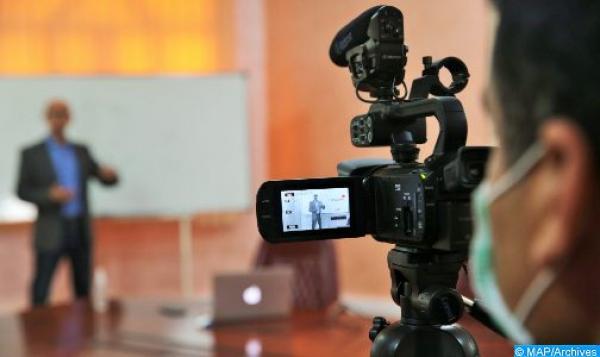 بلاغ وزارة التعليم بخصوص بث الدروس المصورة خلال عطلة عيد الفطر