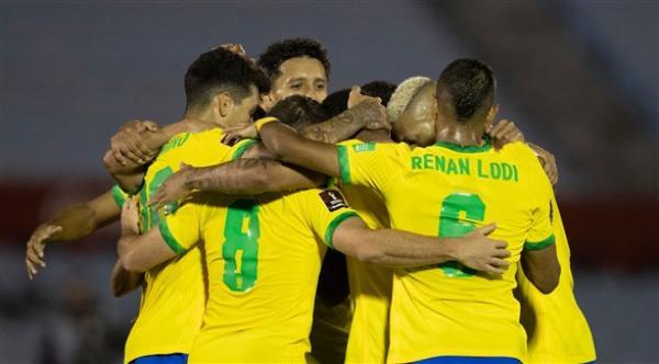 البرازيل تتخلى عن استدعاء 9 لاعبين يخوضون البطولة الانجليزية