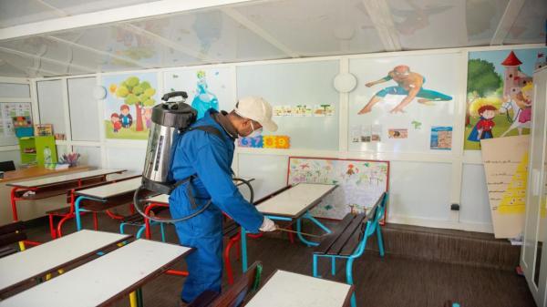 """إغلاق مؤسسات تعليمية عمومية وخاصة بمراكش بعد ظهور حالات """"كورونا"""" بها"""