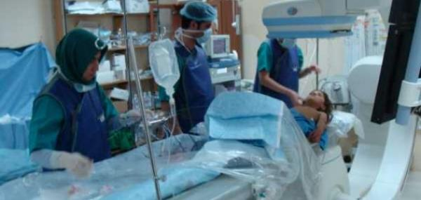 طفلة بفاس تخضع لأول عملية من نوعها في المغرب لقسطرة القلب