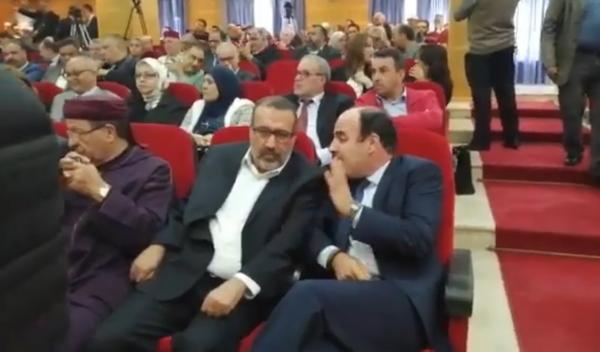 انتخاب فاطمة الحساني رئيسة لجهة طنجة تطوان الحسيمة
