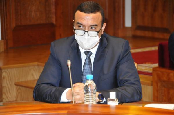 أمكراز: أزيد من 5 مليون مغربي سيستفيدون من التغطية الصحية والتقاعد للمستقلين