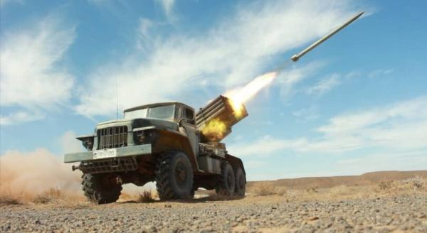 """هذيان """"البوليساريو"""" مستمر والإعلان عن هجمات كرتونية ضد مواقع عسكرية مغربية"""