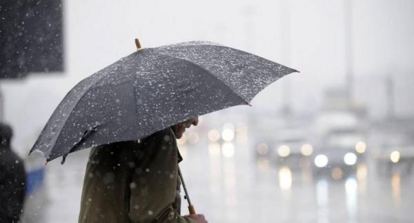 الله يرحمنا...تساقطات مطرية ورياح قوية منتظرة غدا بعدد من مناطق المملكة