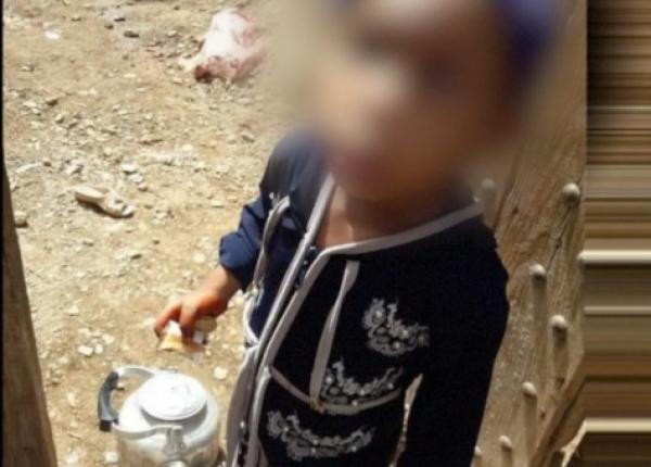 """عائلة الطفلة """"نعيمة"""" لازالت تعيش على وقع الصدمة وهذا ما كشف عنه والد الضحية وبعض سكان القرية"""