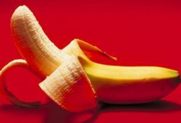 قشور الموز صمام امان ضد الازمات القلبية