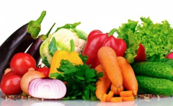 دراسة: الخضروات الغنية بالمركبات الطبيعية تقي من سرطان الأمعاء
