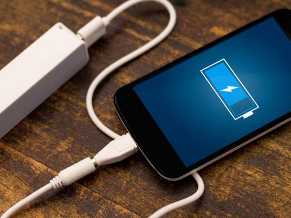 تكنولوجيا ثورية تعمل على تحسين عمر بطارية الهواتف الذكية بشكل كبير