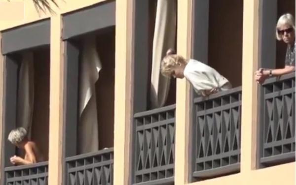 """فيروس """"كورونا""""..الحجر الصحي على 1000 سائح داخل فندق بجزيرة """"تنيريفي"""" قبالة المغرب"""