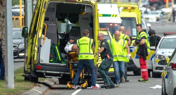 جبهة وطنية تُدين جريمة مسجدي نيوزيلاندا وتُوصي الأمم المتحدة والمجتمع الدولي باتخاذ هذه الإجراءات