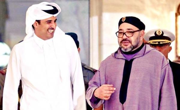 """قطر تؤكد موقفها """"الثابت"""" في الوقوف إلى جانب """"المغرب"""" وتجدد دعمها لمقترح """"الحكم الذاتي"""""""