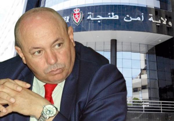 عاجل: وفاة والي أمن طنجة السابق في حادثة سير قرب سوق الأربعاء