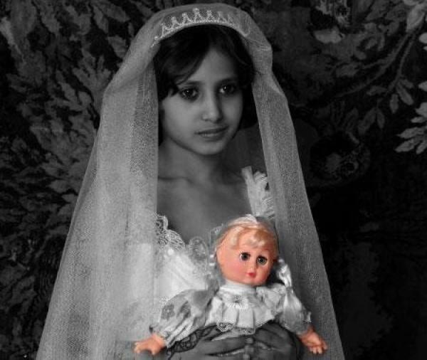 زواج القاصرات …حينما تسمو الأعراف على القانون