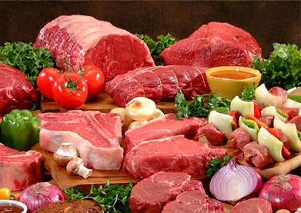 فوائد وأضرار اللحوم في نظامك الغذائي