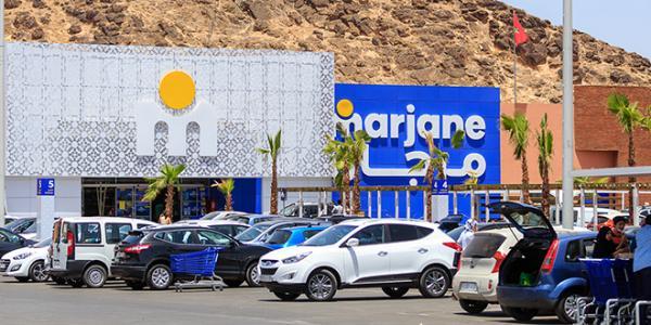 """""""مرجان"""" يقوم بمبادرة تضامنية تُجاه أصحاب المحلات التجارية المتواجدة بفروعه"""