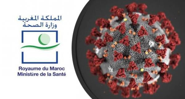 حصيلة آخر 24 ساعة بالمغرب.. 32 حالة وفاة بفيروس كورونا و8995 إصابة جديدة