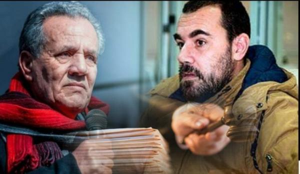 """""""الزفزافي"""" الأب يؤكد إصابة ابنه ومعتقل آخر بفيروس كورونا داخل السجن ومصادر تكشف عن حالتهما الصحية"""