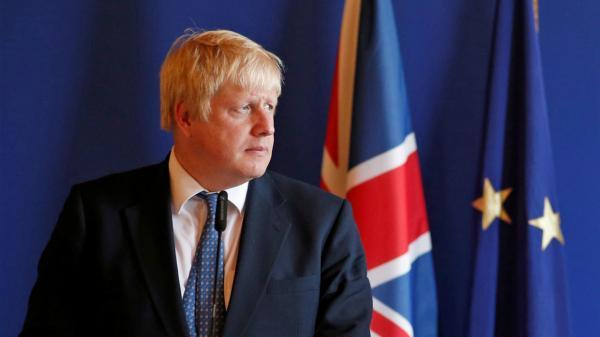 """بريطانيا تقترب من مغادرة الاتحاد الأوروبي بعد فوز ساحق لـ""""جونسون"""" وأنصاره"""