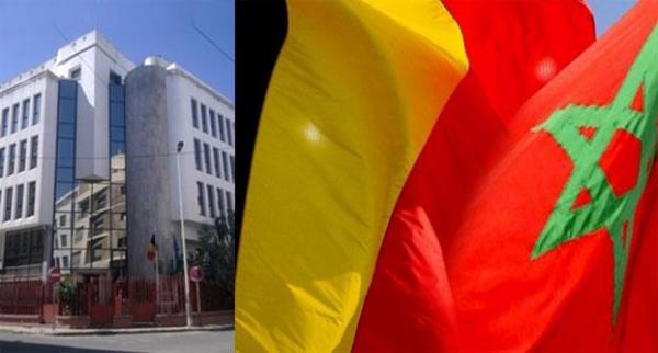 القنصل العام البلجيكي بالمغرب يعرض إقامته للبيع