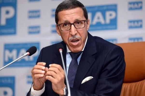 عمر هلال: هوس جنوب إفريقيا بقضية الصحراء المغربية يقوض كليا مزاعمها القارية بشأن إصلاح مجلس الأمن