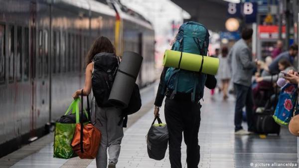 """الاتحاد الأوروبي يمنح تذاكر مجانية للشباب لـ""""اكتشاف أوروبا"""" وهذه كيفية الحصول عليها"""