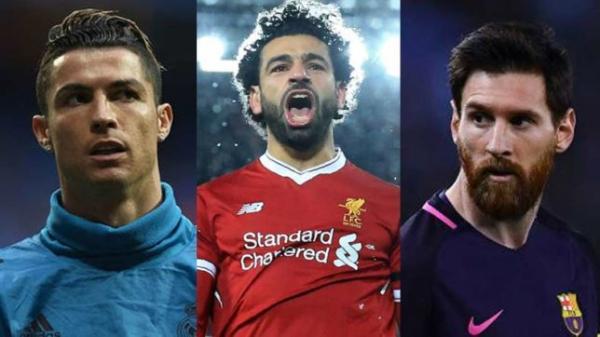 """مفاجأة في قائمة """"الفيفا"""" للمرشحين لجائزة أفضل لاعب بالعالم"""