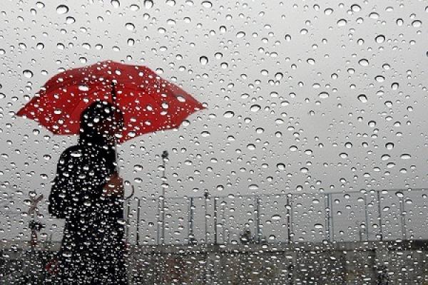 زخات مطرية رعدية قوية متوقعة غدا بعدة مناطق وتواصل البرودة الشديدة ...