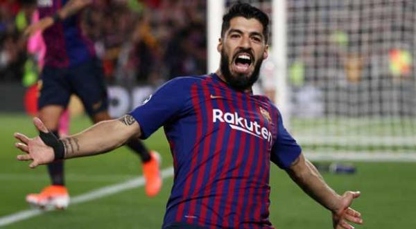 سواريز يطمئن جماهير البارصا قبل موقعة ليفربول: تعلمنا من أخطاء الماضي