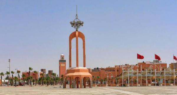 """""""الفيفا"""" تؤكد مغربية الصحراء وتوجه صفعة مدوية للبوليساريو وعرابتها الجزائر"""