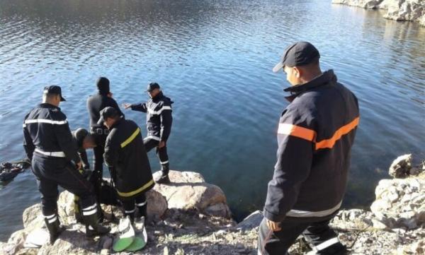 غرق أستاذ شاب في بحيرة سد المسيرة بالبروج.. التفاصيل