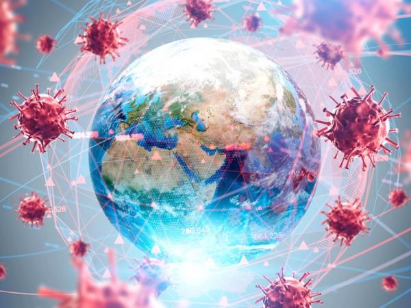 إصابات كورونا حول العالم تتجاوز 176 مليوناً والوفيات 3 ملايين