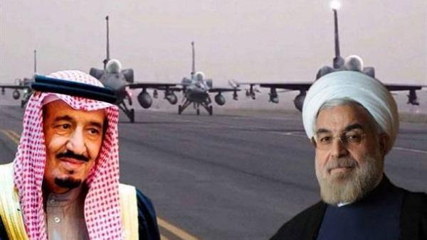 إيران ترفع تأهب جيشها إلى الدرجة القصوى وطبول الحرب ضد السعودية والولايات المتحدة بدأت تقرع