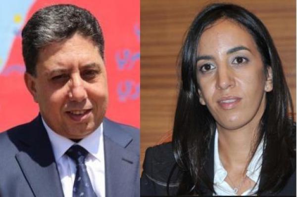 بوعيدة ينفي استقالته ويتهم ابنة عمه الوزيرة بالخداع (فيديو)