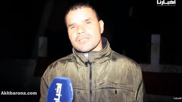 """شاب مغربي يتحدّى نظام الـ""""جي بي أس"""" بذاكرته الفولاذية"""