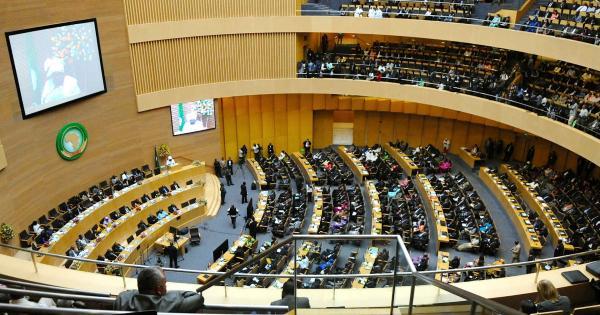 """تعليق عضوية، أو طرد """"البوليساريو"""" من الاتحاد الإفريقي لا ينبغي اعتباره من الطابوهات أو هدفا غير قابل للتحقق"""