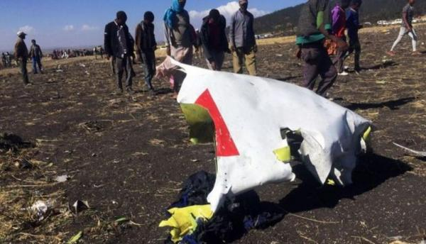 """الخارجية المغربية تدخل على خط فاجعة طائرة """"البوينغ"""" الاثيوبية وهذا ما أعلنته"""