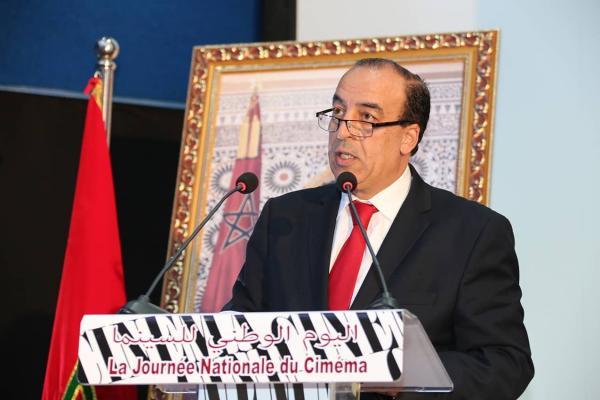 عبيابة يؤكد أهمية ربط الثقافة بالسينما ويعلن تخصيص 210 مليون درهم لدعم السينما بالمغرب