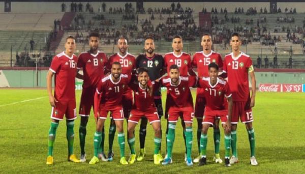 كأس أمم افريقيا للمحليين الكاميرون 2020: القرعة تضع المغرب في المجموعة الثالثة