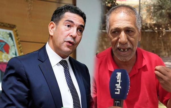 وزارة التربية الوطنية توقف راتب أستاذ 11 شهرا دون إشعاره و تتسبب في معاناته