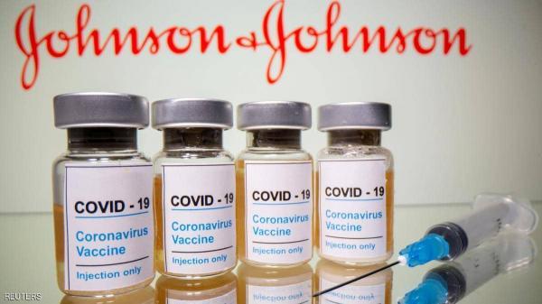 """أميركا تجيز استخدام لقاح """"جونسون آند جونسون"""" المضاد لفيروس كورونا"""