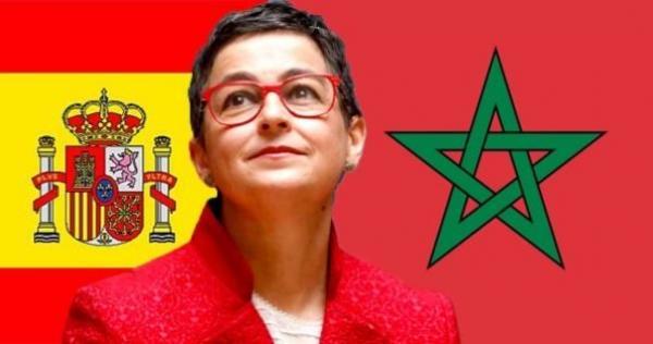 الخارجية الاسبانية تُوضح مجددا موقفها من قضية الصحراء المغربية