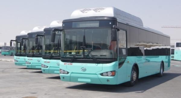 ما حقيقة استيراد جماعة الدار البيضاء لحافلات إسرائيلية؟