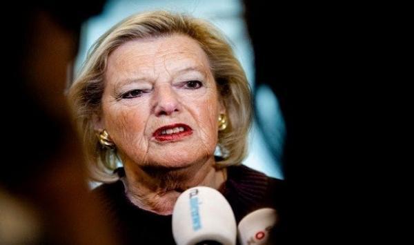 سفير المغرب بأمستردام يرفض لقاء وزيرة العدل وهذا رد وزير الخارجية  الهولندي