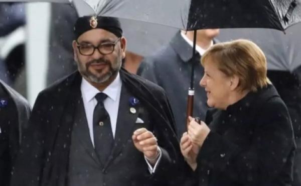 في غياب بلاغ رسمي...ما سبب إقدام المغرب على قطع جميع علاقاته مع التمثيلية الديبلوماسية الألمانية بالمملكة؟