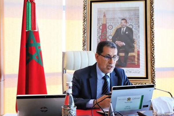 العثماني يلزم الوزراء والمسؤولين بقضاء إجازاتهم داخل أرض الوطن وتشجيع السياحة الداخلية (وثيقة)